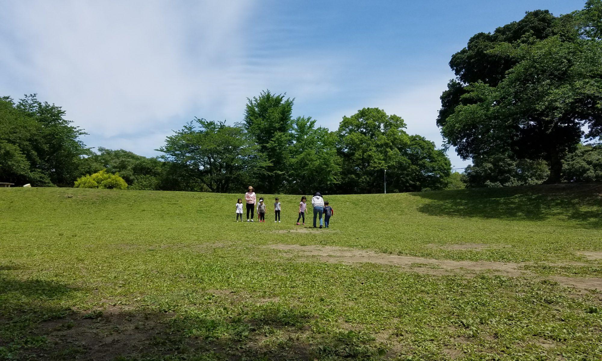 こどもの園 風の森 | 福岡